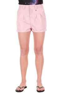 WeSC Dannie Shorts girls (pale peach)