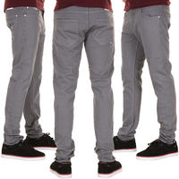 Sweet Slim Colored Jeans (grey)