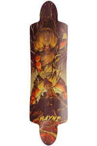 Rayne Small Killswitch 35.5&quot; (90cm) Longboard Deck