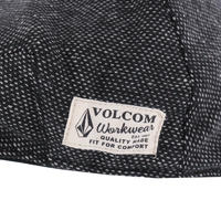 Volcom Fixed Tailored Hut (black)