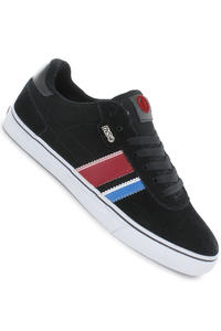 DVS Milan 2 CT Suede Schuh (black)