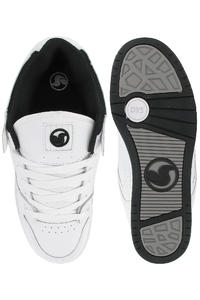 DVS Militia Leather SP12 Schuh (white)