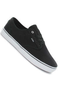 DVS Rico CT Canvas Shoe (black)