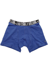 Volcom Knit Solid Boxershorts (electric blue)