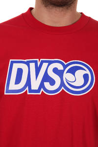 DVS Core 2 T-Shirt (red)