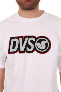 DVS Core 2 T-Shirt (white)
