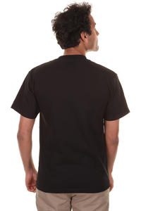 DVS Icon 2 T-Shirt (black)