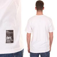 DVS Mind The Cap Original Intent T-Shirt (white)