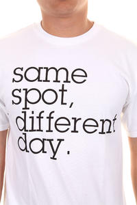 DVS SSDD Original Intent T-Shirt (white)