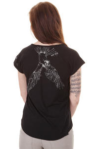Nikita Maiden T-Shirt girls (black)