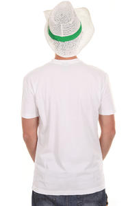 Iriedaily Try Again T-Shirt (white)