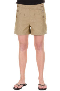 Zimtstern Blixa Shorts girls (camel)