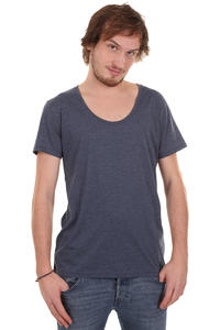 Iriedaily Subneck T-Shirt (navy melange)