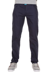 Iriedaily Slim Shot Hose (navy)
