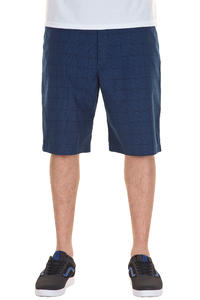 Forvert Gnarl Shorts (navy checked)