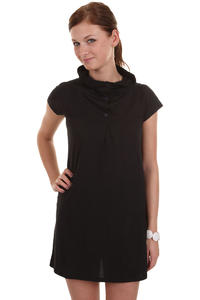 Iriedaily Thinkabell Kleid girls (black)