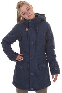 Forvert Fiss Jacke girls (navy)