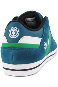 Element Billings 2 Suede SP12 Schuh (blue)