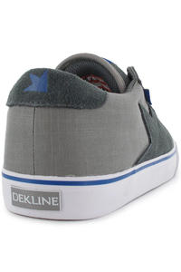 Dekline Scout Schuh (charcoal white royal)