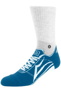 Stance Gripper Cush Lakai Socks US 6-13  (royal)