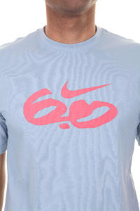 Nike Icon Standard Logo T-Shirt (blue grey fruit punch)