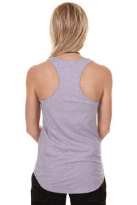 Nike Dont Be Crabby Tank-Top girls (light vintage haze heather)