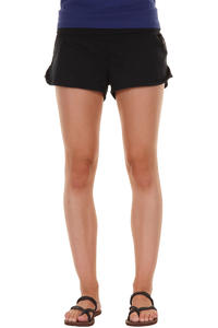 Nike TS4YL Shorts girls (black black)