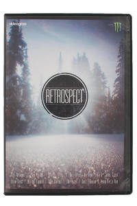 Snowboard Retrospect DVD