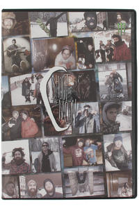 Snowboard Shoot The Moon DVD