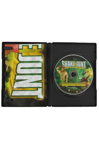 Shake Junt Chicken Bone Nowison DVD