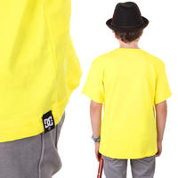 DC Par T-Shirt kids (blazing yellow)
