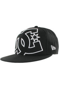 DC Coverage 2 59Fifty Cap (black)