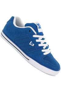 DC Course Schuh (royal white)