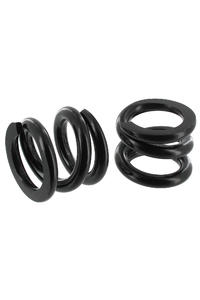 Original Skateboards Light Replacement Spring 2er Pack  (black)