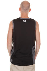 DC Carnivore Tank-Top (black)
