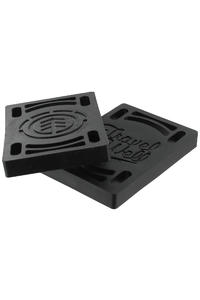 Element 3/8&quot; Riser Pad 2er Pack  (black)