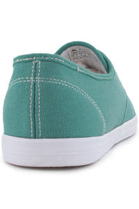 Emerica Wino Fusion Canvas Schuh (green white)