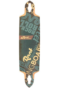 Root Longboards Shred 39.7'' (101cm) Longboard Deck