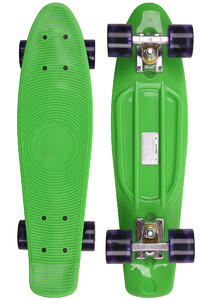 Stereo Vinyl Cruiser (green)