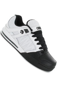 Osiris Pixel SU12 Shoe (white black black)
