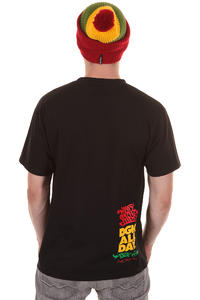 DGK Skateboards Life Is T-Shirt (black)