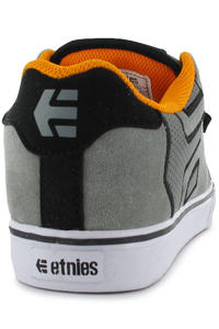 Etnies Fader V. Fusion Schuh (grey black orange)