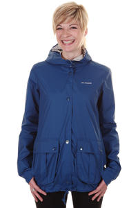 Mazine Ryan Jacke girls (cobalt)