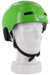 TSG Nipper Maxi Helmet kids (gloss green)