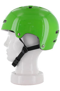 TSG Nipper Maxi Helm kids (gloss green)