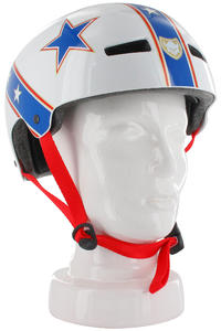 TSG Evolution Graphic Design Helm (stunt)