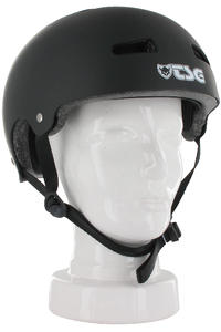TSG Evolution XXL Helm (flat black)