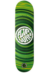 "Flip Oliveira Hip'Notic P2 8"" Deck (green)"