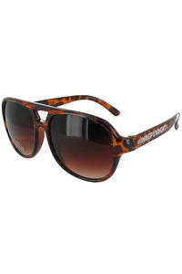 Independent Smooth Operator Sunglasses (tortoise sheel)