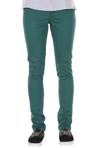 Mazine Santa Jeans girls (spruce green)